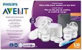 Phillips Avent Comfort Double Electric Breast Pump Set