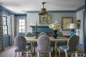 Living Room Design Blue And Gray 50 Blue Room Decorating Ideas How To Use Blue Wall Paint