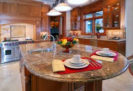 Kitchen Island Bar Designs 84 Custom Luxury Kitchen Island Ideas Designs Pictures