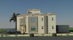 home design d front elevation design by faisal hassan 3d