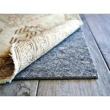 rug pad 5 x 7 thick rug pads cushioned rug pad 1 8 inch thick non slip cushioned felt amp rubber home depot rug pad 5 x 7 target rug pad 5 x 7