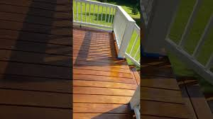 Cabot Gold Deck Stain Sunlit Walnut Review
