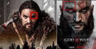 With Coming Netflix Check Of Jason God Kratos Fact In To War July Momoa As
