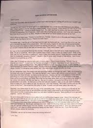 Hands Down Best Divorce Letter Ever Tl Dr Inside As Well Funny