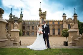 Wedding Venue in Knebworth, Knebworth House | UKbride