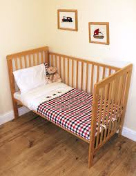 embroidered baby sheets bedding red navy gingham with boat plane and train
