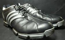 adidas 600001. adidas athletic golf cleat sneaker shoes mens size 11 black nice condition! 600001 o