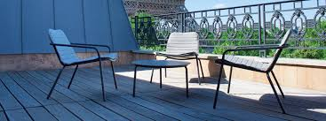 todus starling modern outdoor low chairs designed by studio segers ergonomic garden lounge chair with