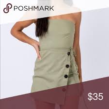 Green mini dress in 2020 | Green mini dress, Mini dress, Gordon dress