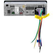 boss 612ua mechless am fm mp3 digital media car stereo receiver 265 3125 alt 0