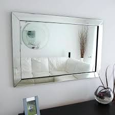 large mirrored picture frames absurd for wall custom bathroom mirror frame kits decorating ideas 27