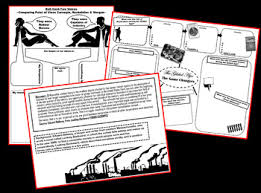 Gilded Age Robber Barons Or Captains Of Industry Document Based Activity