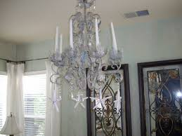 bling chandelier with robert abbey bling