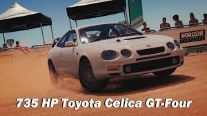Extreme Power, No Handling (Autocross) - 1994 Toyota Celica GT ...