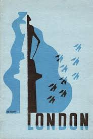 1939 london by lee elliott