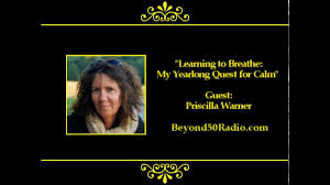 Learning to Breathe: My Yearlong Quest for Calm - YouTube