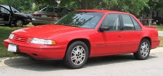 Chevrolet Lumina - Wikiwand