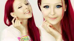 summer make up tutorial by anastasiya shpagina