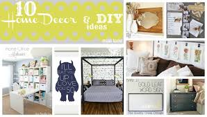 Small Picture Miss Lovie My Favorite Things Thursday 10 Home Decor and DIY Ideas