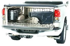 Trucks With Tool Boxes Pickup Amazon Pick Up Truck Side Mount ...