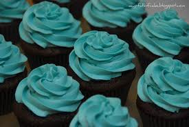 Cupcake Recipes For Boy Baby Shower