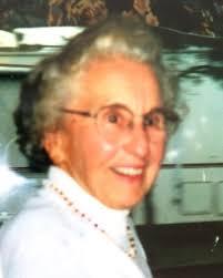 Edna Curran Obituary - South Dennis, MA