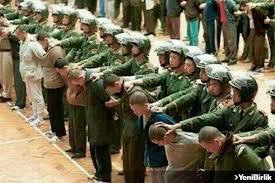 Çin Toplama Kampı resimleri ile ilgili görsel sonucu