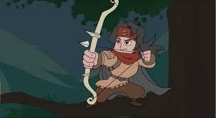 Người thợ săn tài giỏi - Truyện cổ tích Thế Giới