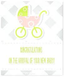 Newborn Congratulation Card Baby Boy Greeting Card Messages New Baby Wishes Card Born Boy