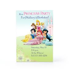 th birthday ideas online princess birthday invitation disney princess birthday invitation template