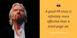 Pr Quotes Extraordinary 48 Of The Best PR Quotes For PR Profs We Do PRClearly