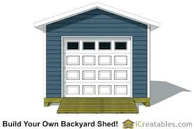 Garage Door For Shed With Overhead