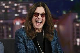 Crowley, i just want you, mama, i'm coming home, iron man, scary little green men, all my life, let me hear you scream, crazy train, ozzy. Listen To Ozzy Osbourne S New Album Ordinary Man Now