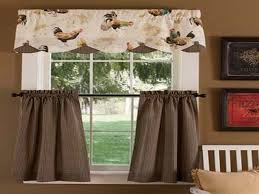 furniture graceful kitchen curtains and valances 14 modern contemporary kitchen curtains swags and valances