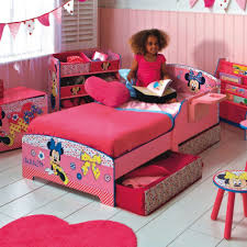 Minnie Mouse Toddler Bed Set Kmart Toddler Bed Convertible Mickey ...