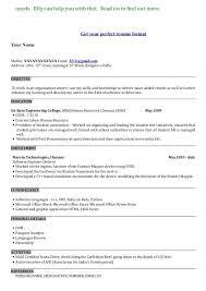Resume Examples College Resume Freshman College Student Resume How ...
