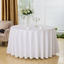 tablecloths tablecloths for 60 round tables table runner size chart round b font polyester for