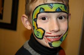3 amazing kids face painting ideas for birthday 9