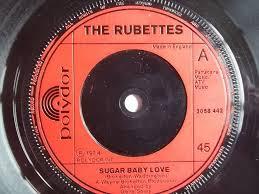 The Rubettes - Rubettes, The - Sugar Baby Love - Polydor - 2058 442 -  Amazon.com Music