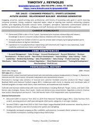 Resume Sports Management Resume For Study