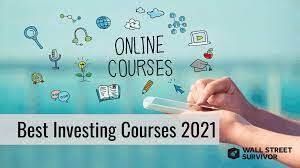 Best Investing Courses 2021 - Wall Street Survivor