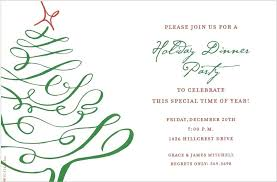 Invitation Free Templates Christmas Party Invitation Free Templates Guluca