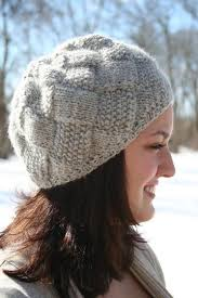 Crochet Winter Hat Pattern Unique Entrelac Winter Hat Knitting Patterns And Crochet Patterns From