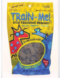 training rewards crazy dog train me training rewards chicken 4 oz gotpetsupplies com