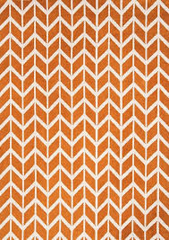 arlo chevron orange ar07 asiatic rug
