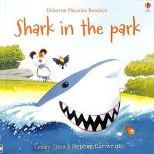 Shark in the Park : Lesley Sims, : 9781474970112 : Blackwell's