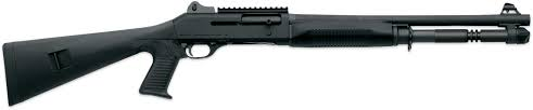 Escopetas (fotos, info, etc)