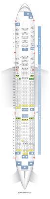 boeing 777 200 alitalia seat map