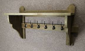 Mounted Coat Rack Shelf Coat Racks stunning mounted coat rack shelf mountedcoatrack 2