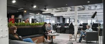 dublin office. Squarespace Office Dublin D